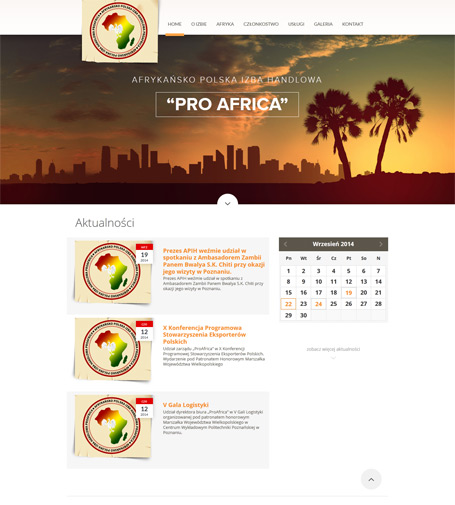 Pro Africa